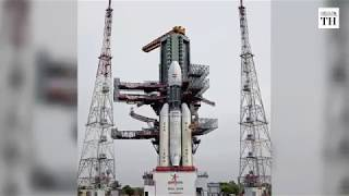 India set for Chandrayaan-2 launch