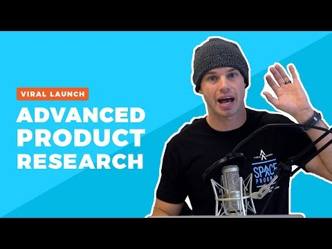 Advanced Amazon FBA Product Research: Using Competitor Data to Find Opportunities