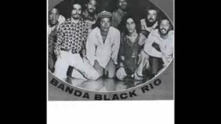 CAETANO VELOSO E BANDA BLACK RIO - ODARA