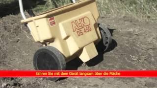 Kurzfilm Streuwagen