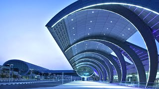 Dubai World Central Airport: MEGAPROJECTS (Part 1)