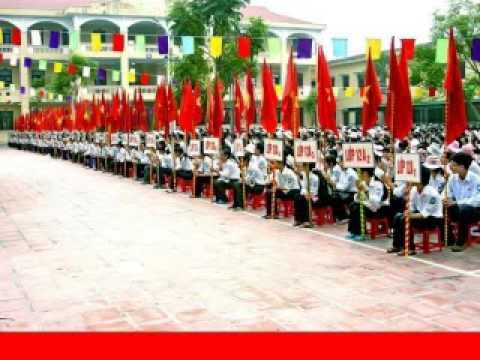 Clip Truong THPT Vinh Bao