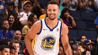 warriors blew a lead late to raptors durant curry combine 59 2017 18 season
