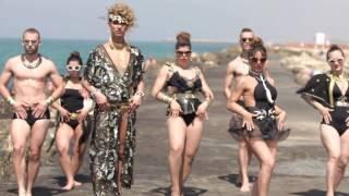 Tel Aviv Pride 2013 - Arisa feat. Omer Adam