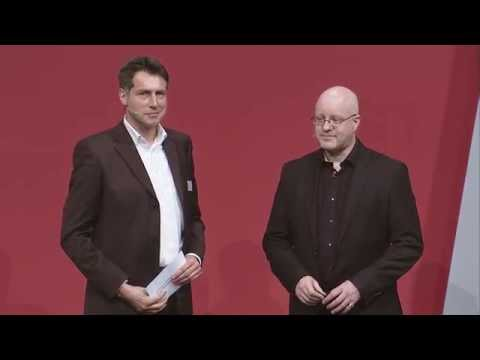 Brett King - Vortrag FI-TS Management-Forum 2014 komplette Version