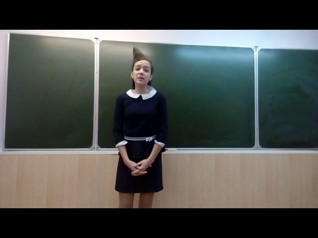 Изображение предпросмотра прочтения – ЛилияВашурина читает произведение «Зинка» Ю.В.Друниной