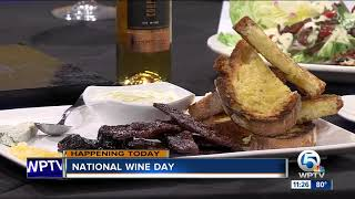 National Wine Day with Cooper's Hawk