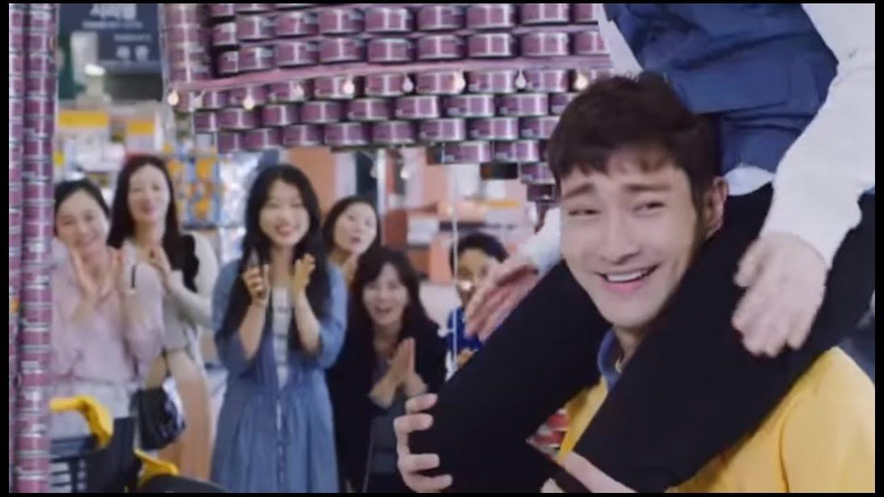 [Eng Sub] [Teaser 2] Revolutionary Love   Byun Hyuk's Love 변혁의 사랑 (Choi  Siwon, Kang Sora)