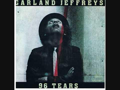 Garland Jeffreys - 96 Tears - 1981