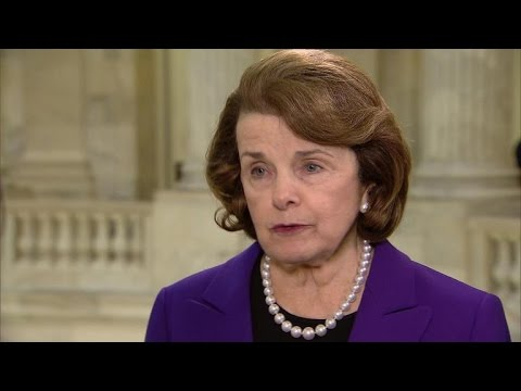 Sen. Feinstein on CIA report: Enhanced interrogation did not provide actionable intelligence to s…