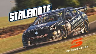 It's time to focus on V8 Supercar racing again as the 2018 V8SCOPS ...