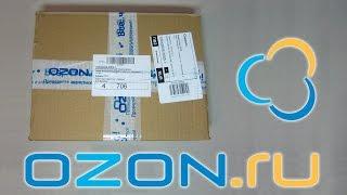 Посылка с Ozon.ru | Игры PSP • LEGO