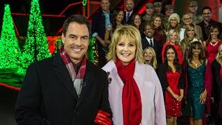 Home & Family's Home for the Holiday's Primetime Special – November 23rd 8/7c