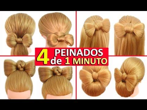 Peinados con trenza de 3
