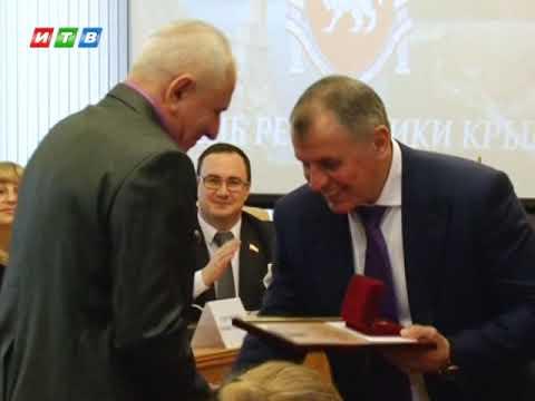 ТРК ИТВ: В Крыму отмечают День Республики