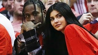 Kylie Jenner & Travis Scott Moving In Together