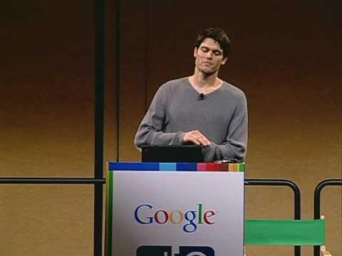 Google I/O 2009 - Transactions Across Datacenters.