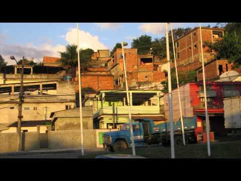 Brasile: giovani di Cuneo