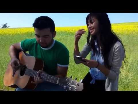 Collapse by Vancouver Sleep Clinic (Acoustic Cover by Cback&Caitlyn)