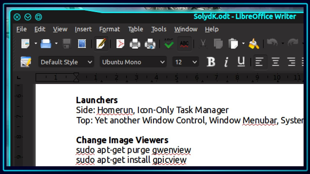 How to Improve Font Rendering for GTK Apps in KDE