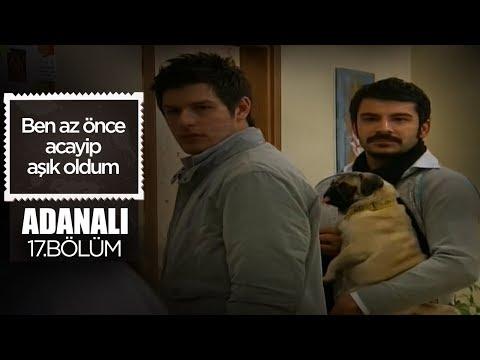 Adanalı 20.Bölümиз YouTube · Длительность: 1 час31 мин
