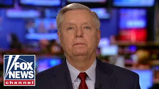 Graham: Iran's missile strike is 'an act of war'