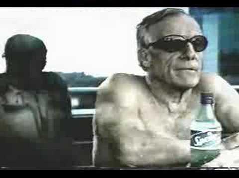Comercial Sprite (Latinoamerica 2002)