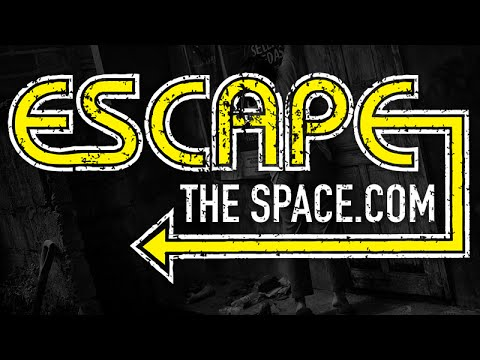 Escape the Space of Athens, GA Quarantine Room