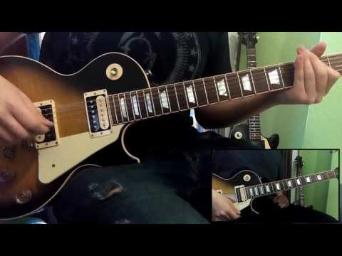 Slash's Snakepit – What do you want to Be Cover HD