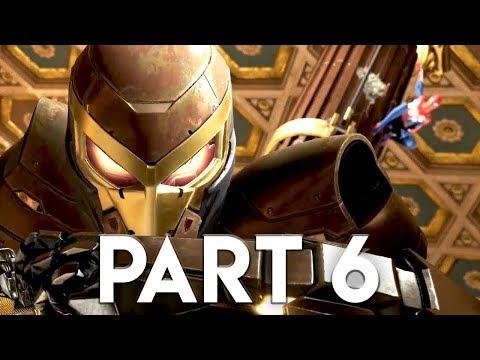 Marvel's SPIDER-MAN PS4 Walkthrough Gameplay Part 6 | SHOCKER BOSS FIGHT | Pete