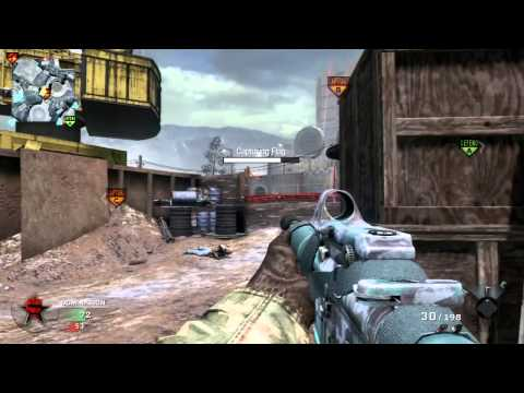 COD Black Ops - Bill S.978 + Copyright Explained
