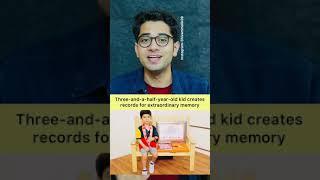 Junior Einstein Kunwar Pratap Singh 🧠📀😳 #shorts #shivammalik