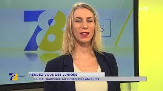 """Rendez-vous des juniors : """"La Belle au bois"""" dormant au Prisme"""
