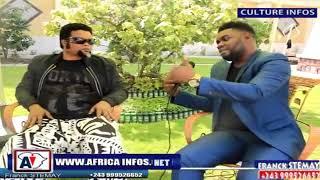 Felix wazekua Repond a Koffi olomide