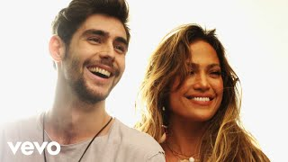Video El Mismo Sol ft. Jennifer Lopez Alvaro Soler