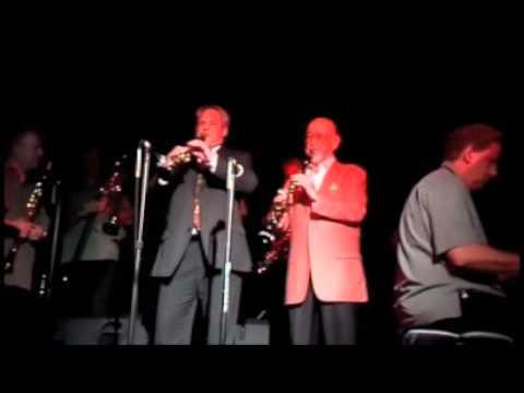 Kevin Van Ess with Pete Fountain Blues/Closer Walk/Saints