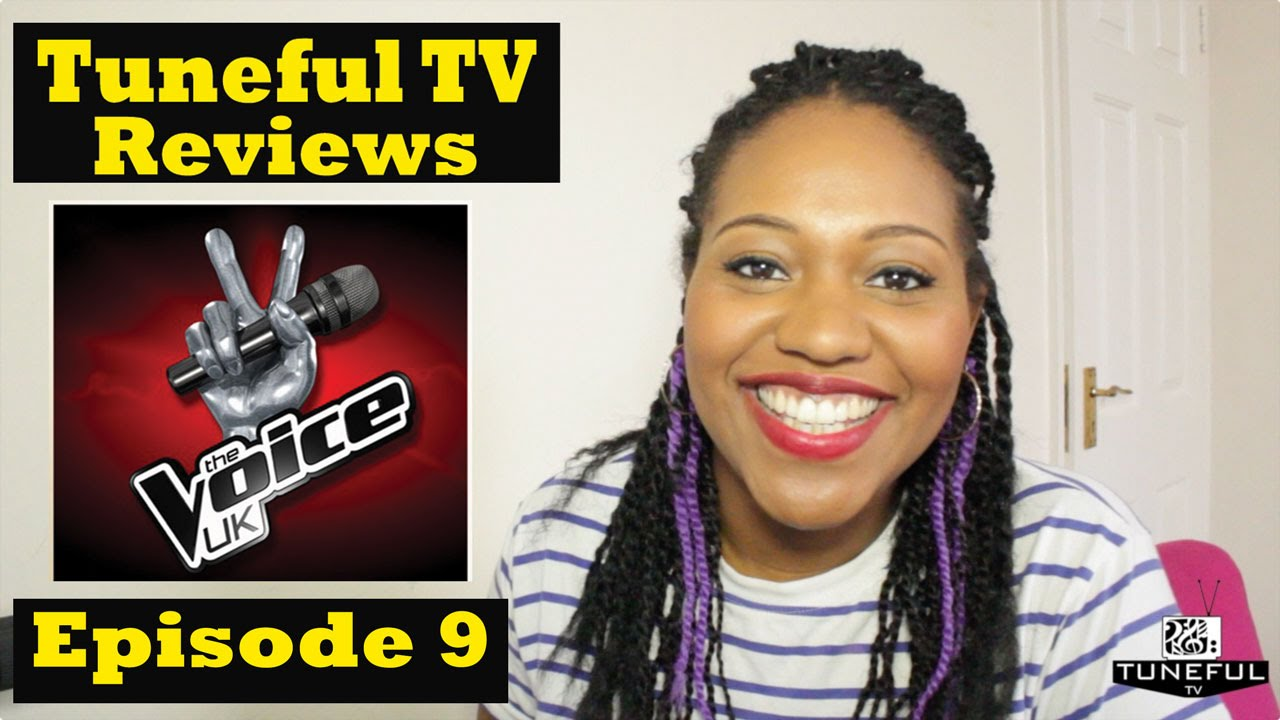 Download The Voice UK SE 4 Ep 9 - THE BATTLES #TunefulTVReviews