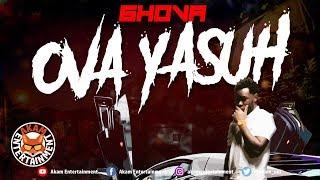 6hova - Ova Yah Suh - May 2019