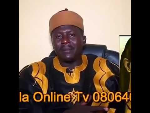Download HAMISU BREAKER tab kalli abinda malam ya fada akan hamisu breaker kalli kaci dariya