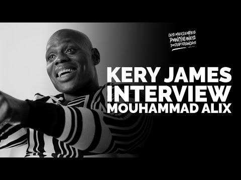 Youtube: Kery James:« Aujourd'hui le Rap a régressé!»