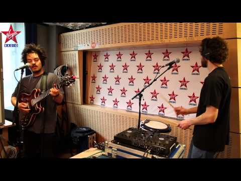 Milky Chance - Fairytale [acoustic]