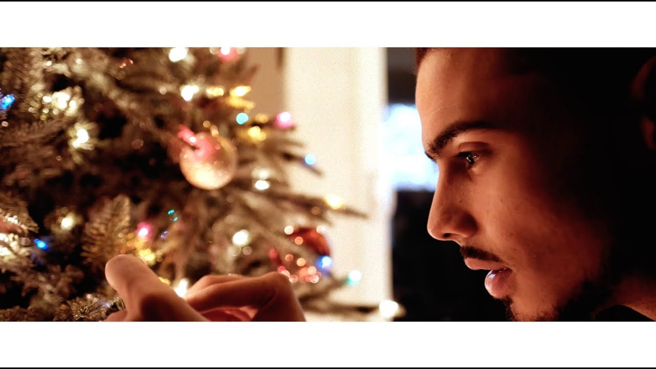 Quincy's Christmas Time (Official Holiday Video)