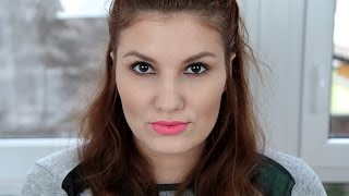 Ljetni makeup look - jarke usne| Beauty & Mess