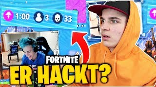 REACTION to the BEST FORTNITE MOMENTS ( Hacker, FAILS & Epic Moments )