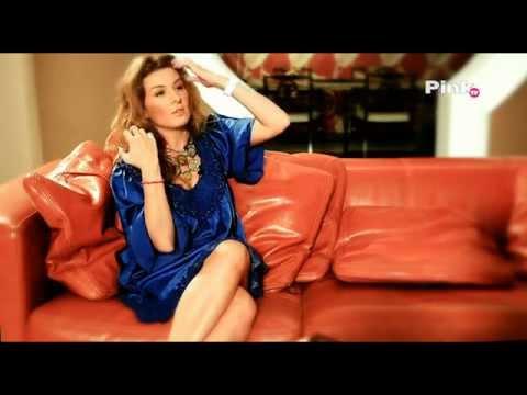 Жанна Бадоева: видео интервью для «PINK»