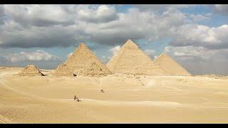 EGYPT! 🇪🇬 | travel vlog