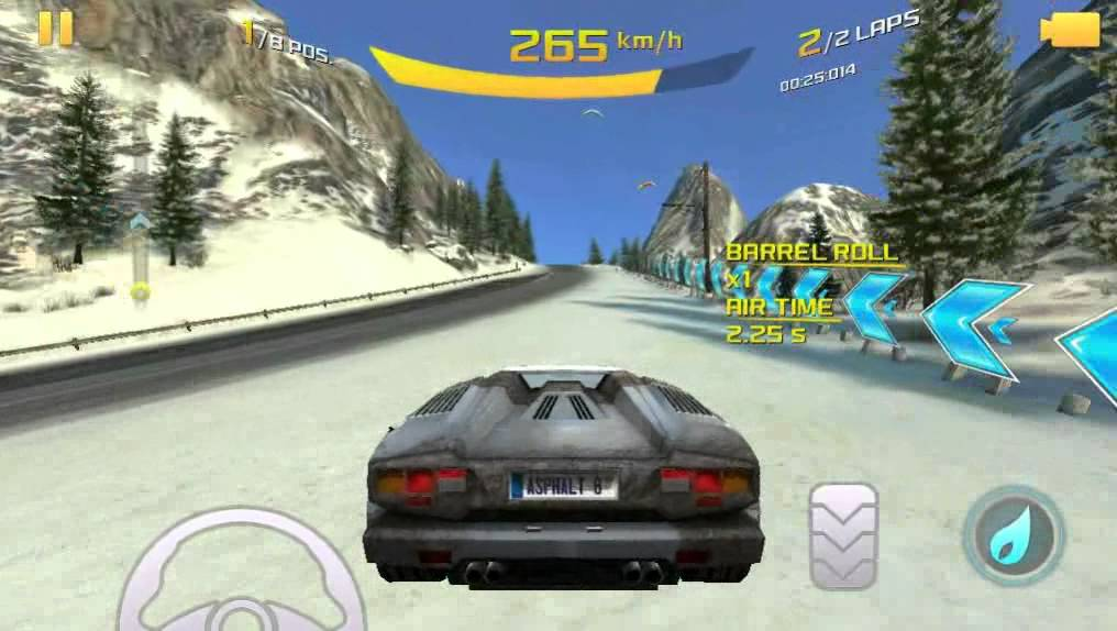 asphalt 8 airborne lamborghini countach youtube. Black Bedroom Furniture Sets. Home Design Ideas
