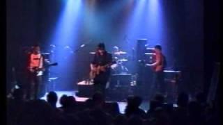 Jimmy Eat World - Your New Aesthetic - live Heidelberg 2001 - Underground Live TV recording