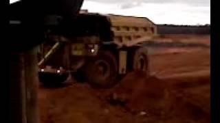 Dump Truck driver Training