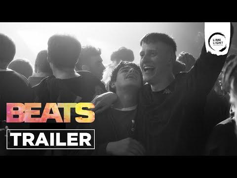 An award-winning film exploring the UK's illegal rave scene is coming to Australian cinemas